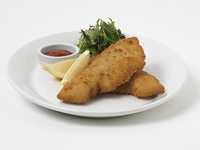 Crumbed Tarakihi Fillets