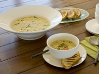 Thai Ready Meal Soups